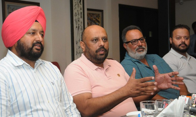 Doaba farmers appeased with new potato seed Bill