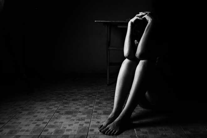 Man booked for raping daughter