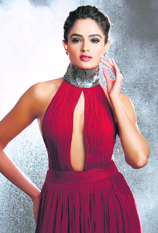 Asmita Sood talks about Poison 2 where she plays the lead