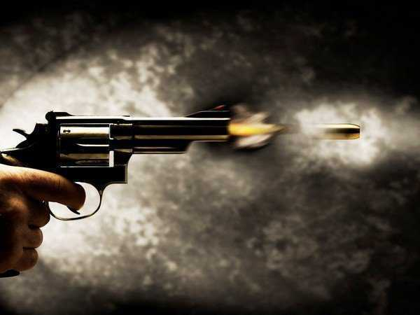 One killed in firing