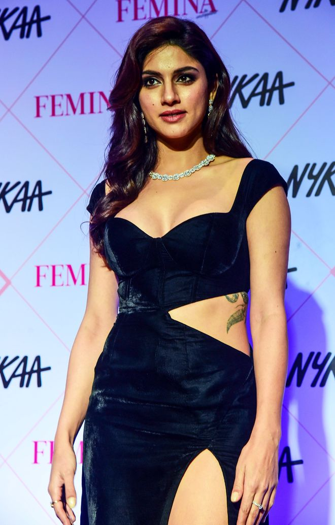 Actress Sapna Pabbi reacts to reports that she is missing
