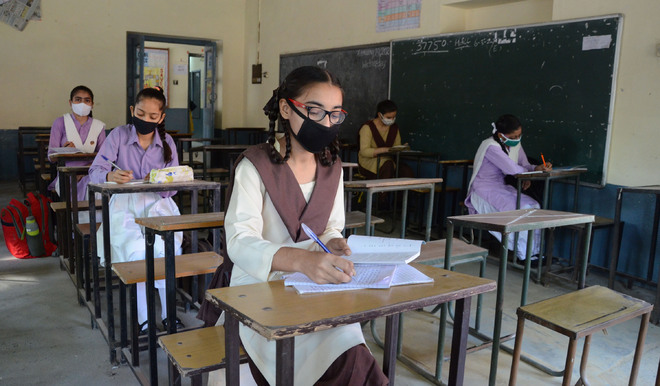This govt school in Jalandhar sees 1,100 new admissions amid Covid outbreak