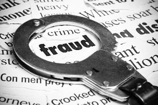 Trader booked for fake income tax credit claim