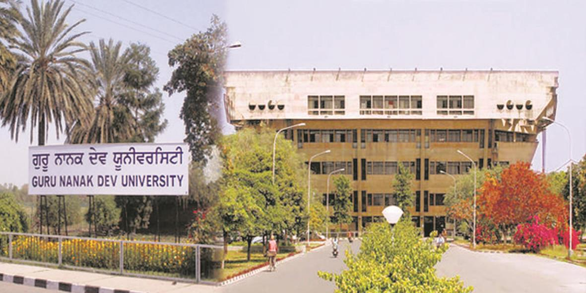 Guru Nanak Dev University, Amritsar declares results of exit classes in less than fortnight