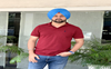 Actor Sonpreet Jawanda likes the happy-go-lucky attitude that most Punjabis have