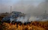 Stubble burning: Dip in air quality takes toll on villagers' health
