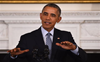 Barack Obama urges voters not to choose Donald Trump