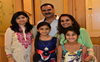 Family back home celebrates Rachna Singh's poll triumph in Canada