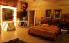 Pictures of Salman Khan's chalet in Bigg Boss go viral