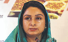 Post split, Harsimrat all praise for NDA govt