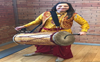 Never say I can't, say I will ... deems dhol player Parv Kaur whose life story is due to be turned into a biopic