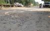 Road linking 3 Malwa districts not metalled