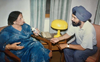 Agya Pal Singh Randhawa had no looking back after his short film on legendary singer Surinder Kaur won national award