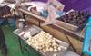 Raids at sweets shops in Patiala