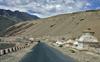 Ladakh tectonically active: Study