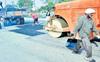Patiala road re-carpeting to start soon