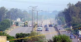 Jalandhar administration's nod to acquire land for Delhi-Katra Expressway