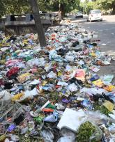 Waste collectors to resume work today