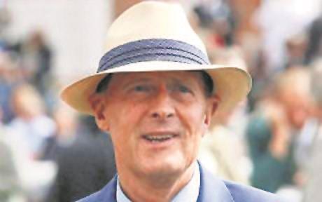 Sir Geoffrey Boycott, the motormouth