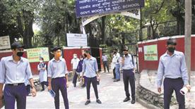 Private schools in Chandigarh unlikely to reopen on November 2