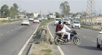 Patiala SSP approves road safety report