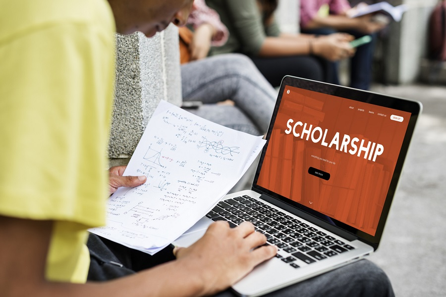 Scholarships for meritorious Class XII students