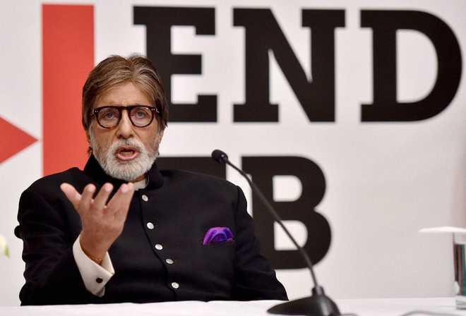 Amitabh Bachchan shares a gem on acting