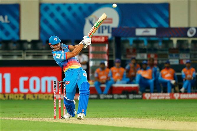 Motivation has never been a problem for Kohli, feels Stoinis