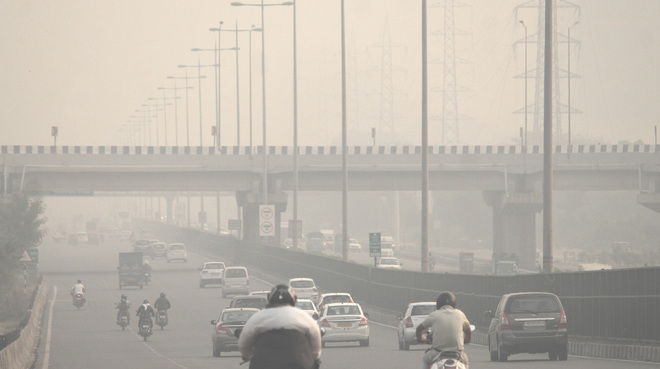 Air quality 'poor' in Noida, Ghaziabad, Gurgaon, Faridabad