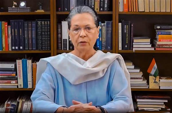 Sonia Gandhi forms Congress panels; some letter-writers accommodated, Sibal left out - The Tribune India