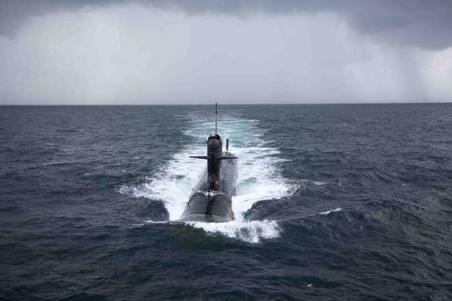 India to launch deep sea mission in 3-4 months: MoES official