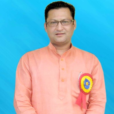 Uttarakhand BJP MLA Surendra Singh Jeena dies of Covid