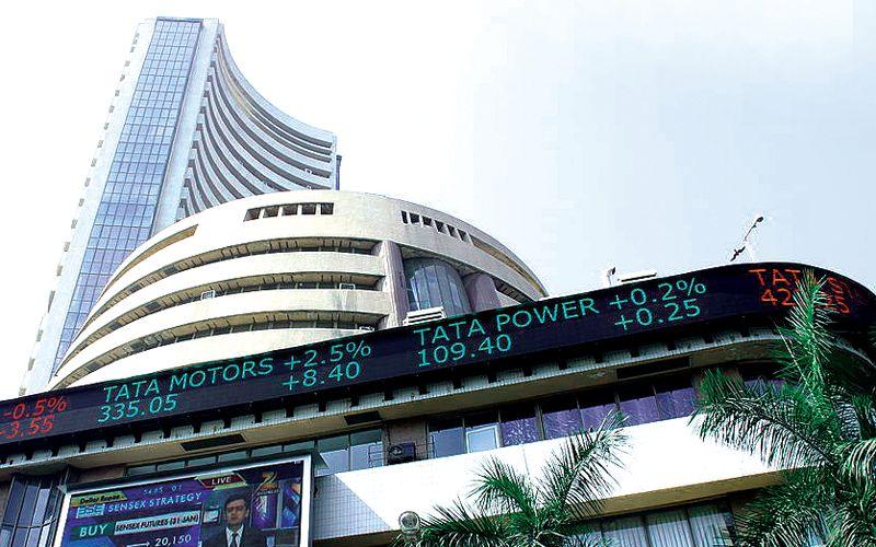 Sensex ends Samvat 2076 on a high, gains 86 points