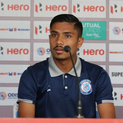 Dying to make a mark in I-League and make India comeback: Sumeet Passi