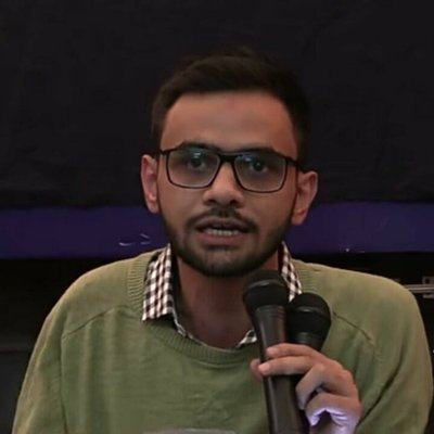 Delhi riots consipracy case: AAP govt gives nod to prosecute Umar Khalid under UAPA