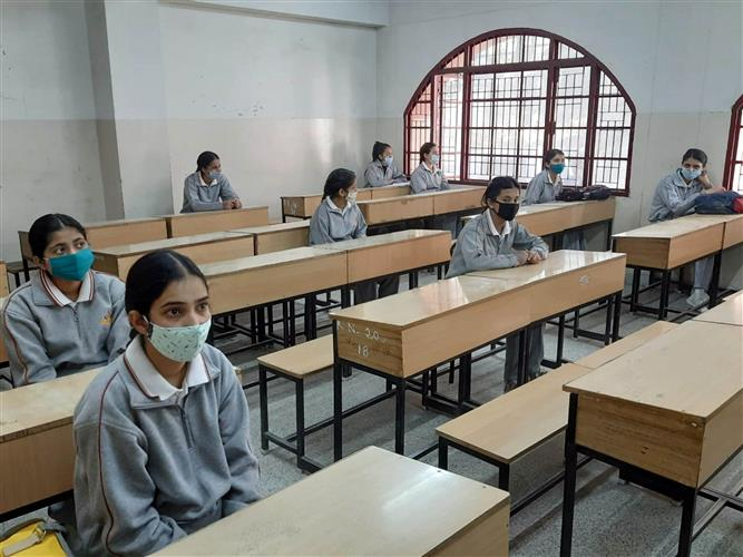 Himachal closes educational institutions till Nov 25 as Covid cases rise