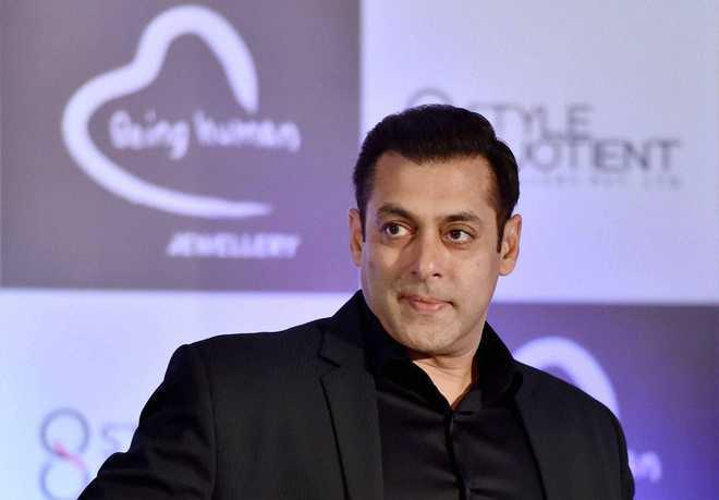 Salman Khan, family members test negative for COVID-19