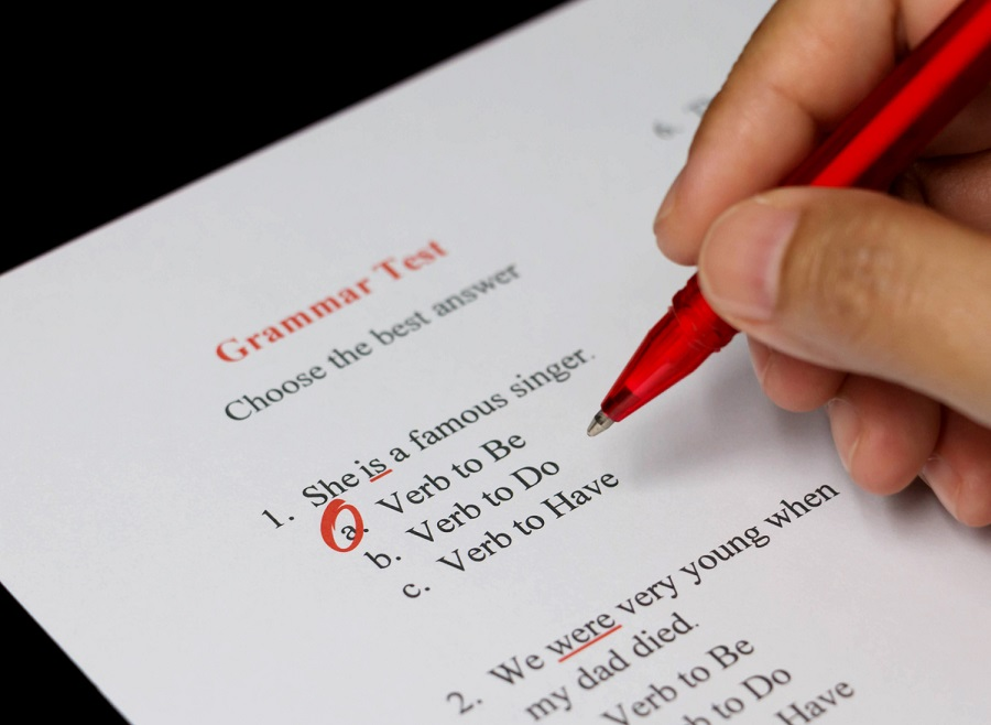 How to prepare for English proficiency test?