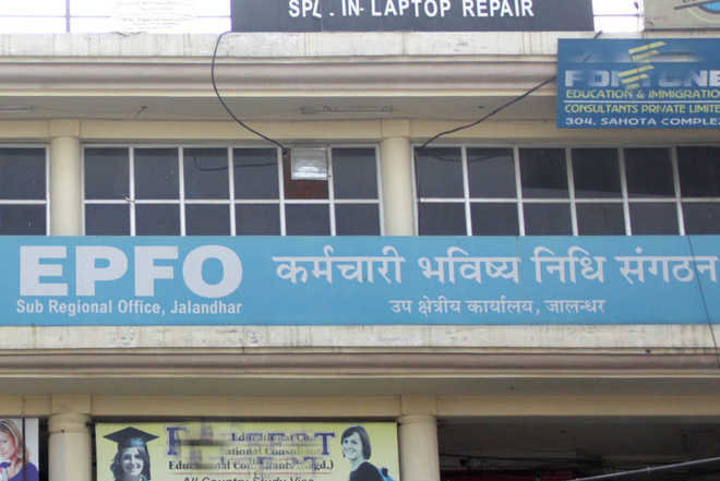 EPFO dismisses reports about fall in number of subscribers, contributing firms in October