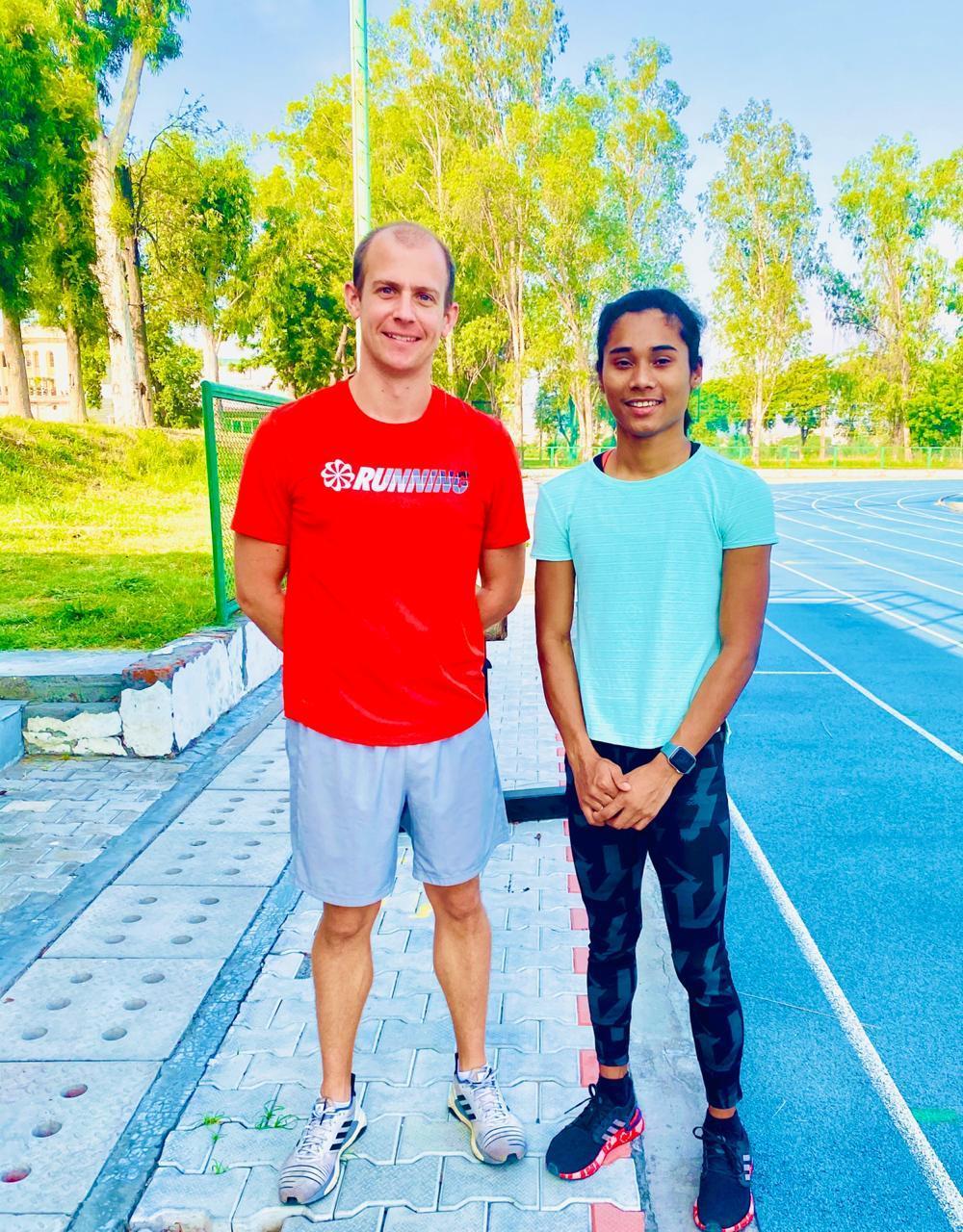 Indian athletics' High Performance Director Volker Herrmann quits