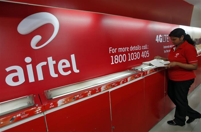 Bharti Airtel to acquire 5.2 per cent stake in Avaada MHBuldhana
