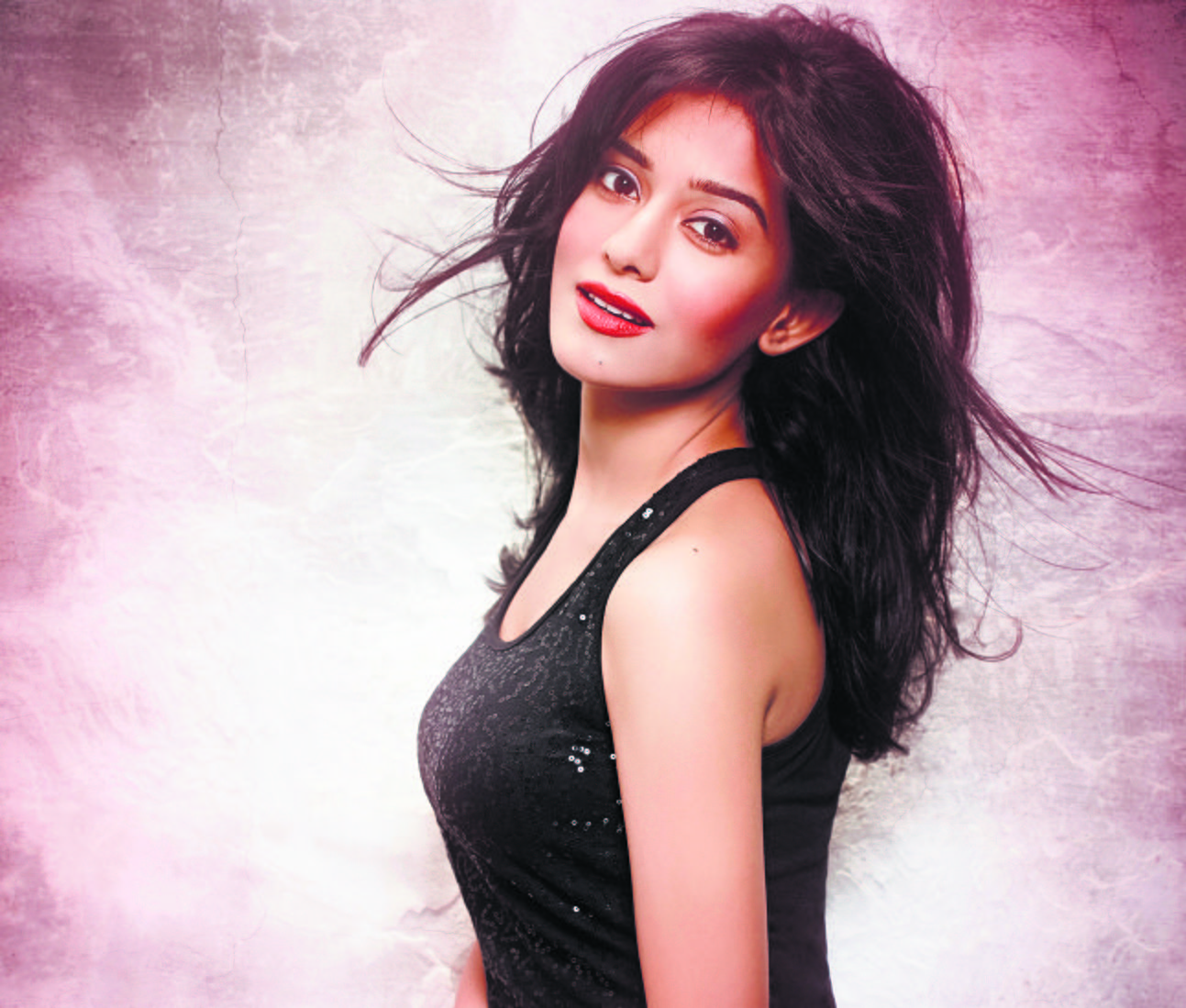 Amrita Rao blessed with a baby boy : The Tribune India