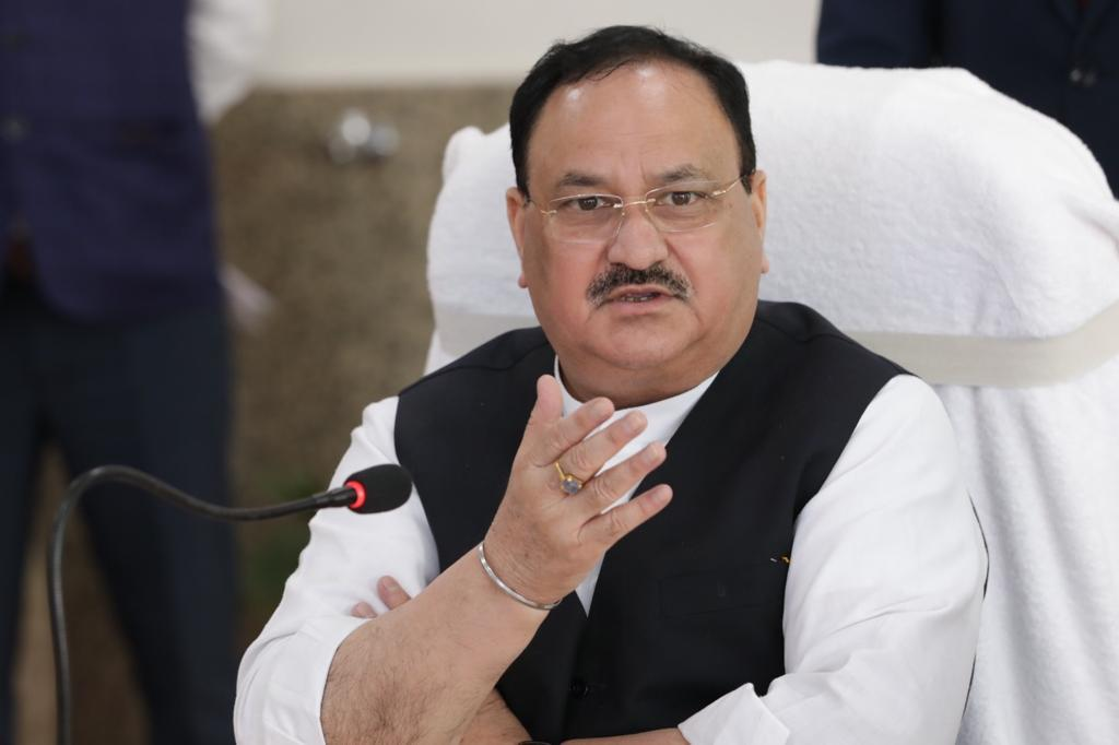 Eye on 2024 polls, Nadda to go on 120-day nationwide tour from December