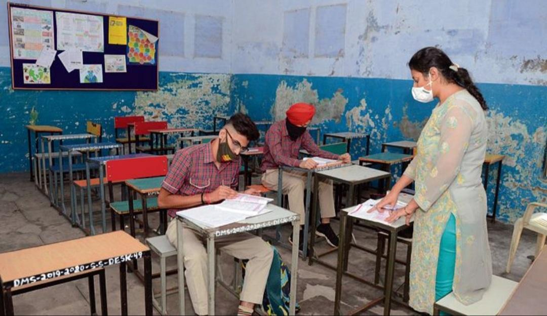 Schools in Pune set to reopen from Monday