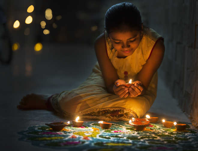 Diwali of our times