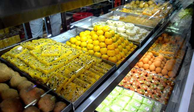 Officials yet to step up drive against food adulteration