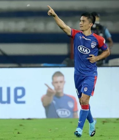 FC Goa start ISL campaign against Chhetri-led Bengaluru