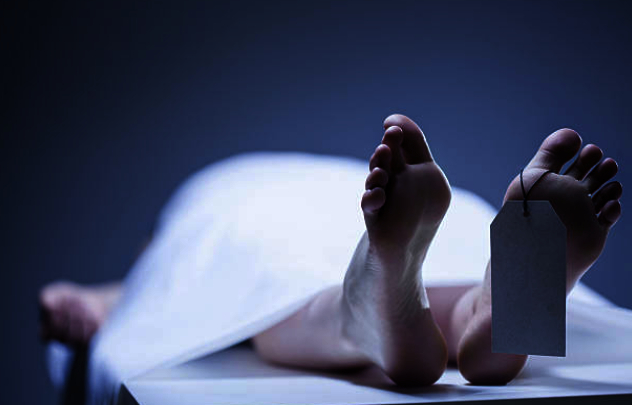 Unemployed son kills father to get a job on compassionate ground