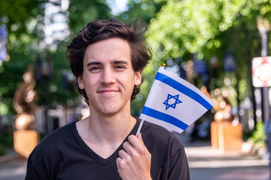 Fellowship programme in Israel