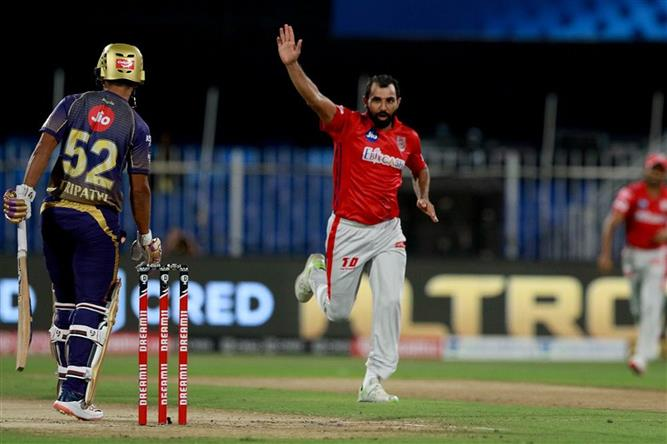 India's tour of Australia: IPL performance has took pressure off my shoulders, says Shami